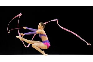 Як вибрати паличку для художньої гімнастики?