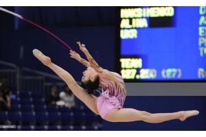 Як вибрати скакалку для художньої гімнастики?