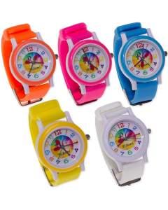 Часы Tuloni модель T0203 ремешок Плоский T0203-1