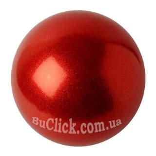 М'яч 16 см Pastorelli HV колір Червоний Артикул 02199