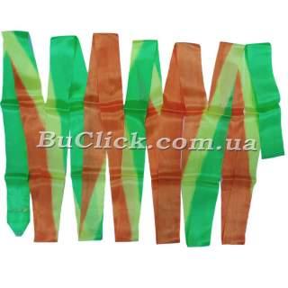 Гімнастична стрічка 5 м Chacott колір 267. Мускатний (Muscat)