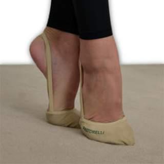 Напівчешки Pastorelli модель Alcantara Rio