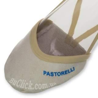 Напівчешки Pastorelli модель Microfibre