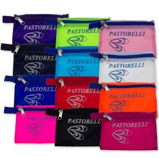 Кольорові чохли для напівчешек Pastorelli
