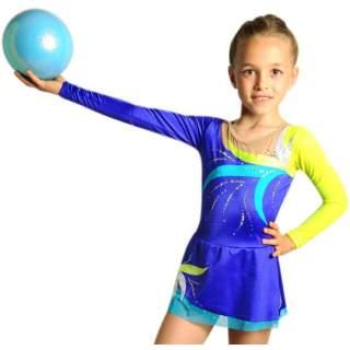 М'яч 16 см Pastorelli HV колір Блакитний Артикул 02067