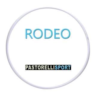 Обруч Pastorelli модель Rodeo колір Білий