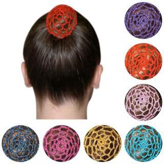 Сітки для волосся Pastorelli
