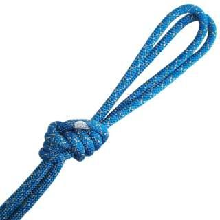 Скакалка Pastorelli модель Metal колір Блакитний-Золотий 00123