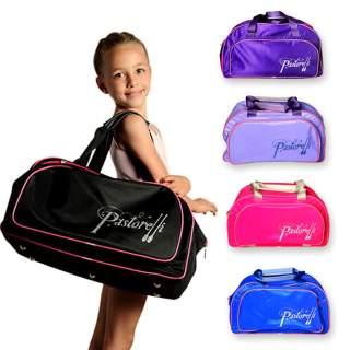 Кольорові cумки Pastorelli модель Alina Junior