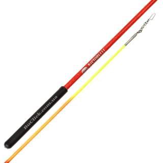 Паличка 60 см Pastorelli модель Glitter Multicolor колір Червоний-Помаранчевий-Жовтий 02234