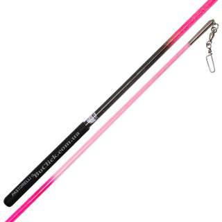 Паличка 60 см Pastorelli модель Glitter Multicolor колір Чорний-Фуксія 02387