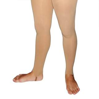 Легінси Tuloni з гумкою колір Skin T03981
