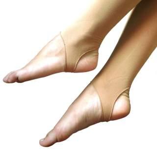Легінси Tuloni без п'яти колір Skin T03991