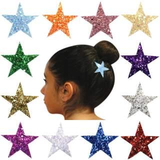 Заколки для волосся Pastorelli модель Starlight Glitter