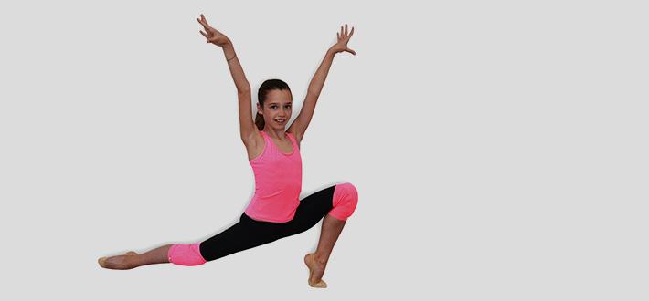 Наколенники для гимнастики