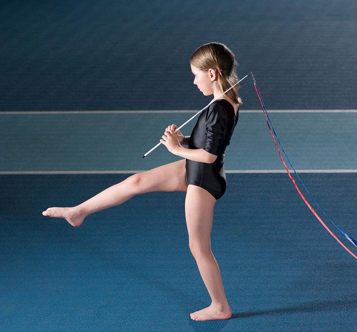 Палочка для гимнастики